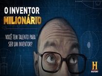 O Inventor Milionário (1ª Temporada) - Poster / Capa / Cartaz - Oficial 1