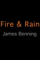 Fire & Rain (Fire & Rain)