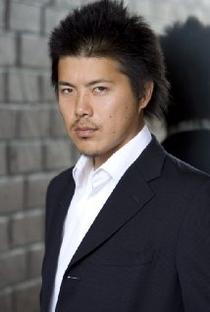 Akihiro Kitamura (I) - Poster / Capa / Cartaz - Oficial 1