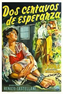 Dois Vinténs De Esperança - Poster / Capa / Cartaz - Oficial 2