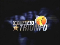 Operação Triunfo (2ª Temporada) - Poster / Capa / Cartaz - Oficial 1