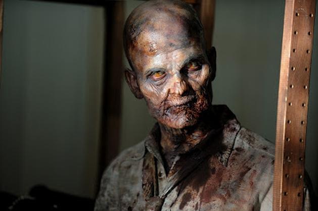GARGALHANDO POR DENTRO: Notícia | AMC Divulga Novas Imagens Do Episódio 1x03 de Walking Dead