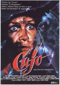 Cujo - Poster / Capa / Cartaz - Oficial 8