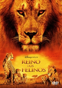 Reino dos Felinos - Poster / Capa / Cartaz - Oficial 3