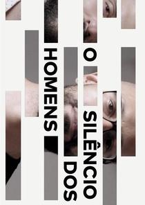O Silêncio dos Homens - Poster / Capa / Cartaz - Oficial 2