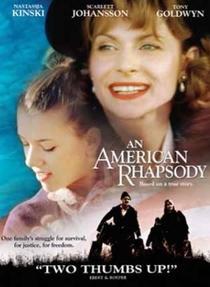 Uma Rapsódia Americana - Poster / Capa / Cartaz - Oficial 3