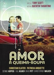 Amor à Queima-Roupa - Poster / Capa / Cartaz - Oficial 12