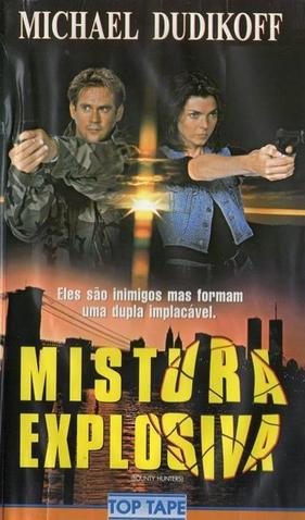 Resultado de imagem para Mistura Explosiva (1996)