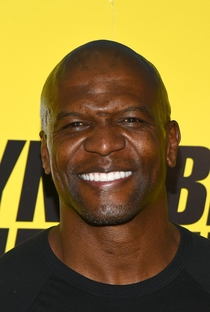 Terry Crews - Poster / Capa / Cartaz - Oficial 1