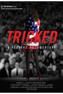Tricked: The Documentary - Poster / Capa / Cartaz - Oficial 1