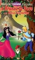 A Branca de Neve e a Rosa Vermelha (Snow White and Rose Red)
