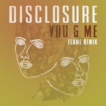 You & Me (Flume Remix)  - Poster / Capa / Cartaz - Oficial 1
