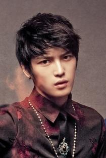 Kim Jae Joong - Poster / Capa / Cartaz - Oficial 11