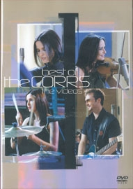 The Corrs - Best Of The Corrs - The Videos - Poster / Capa / Cartaz - Oficial 1