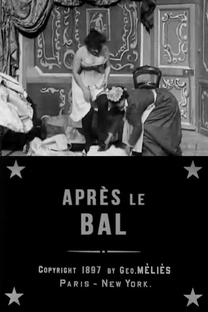Após o Baile - Poster / Capa / Cartaz - Oficial 1