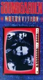 Soundgarden: Motorvision - Poster / Capa / Cartaz - Oficial 1