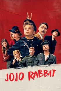 Jojo Rabbit - Poster / Capa / Cartaz - Oficial 7