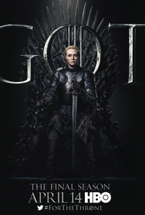Game of Thrones (8ª Temporada) - Poster / Capa / Cartaz - Oficial 11