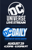 DC Daily (1ª Temporada) (DC Daily (Season 1))