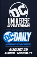 DC Daily (1ª Temporada) (DC Daily (Season 1))