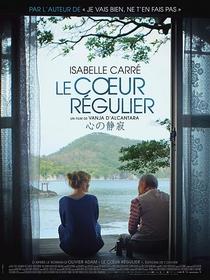 Le coeur régulier - Poster / Capa / Cartaz - Oficial 1