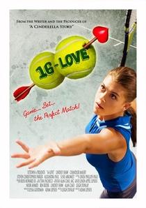 16-Love - Poster / Capa / Cartaz - Oficial 1