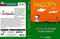 É Dia da Arvore, Charlie Brown - Poster / Capa / Cartaz - Oficial 3