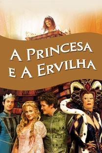 A Princesa e a Ervilha - Poster / Capa / Cartaz - Oficial 2