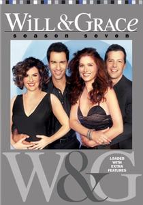 Will & Grace (7ª Temporada) - Poster / Capa / Cartaz - Oficial 1