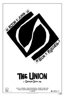 The Union - Poster / Capa / Cartaz - Oficial 1