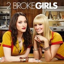 Duas Garotas em Apuros (4ª Temporada) - Poster / Capa / Cartaz - Oficial 2