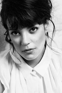 Lily Allen (I) - Poster / Capa / Cartaz - Oficial 3