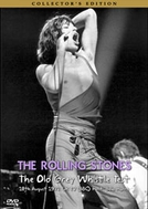 Rolling Stones - The Old Grey Whistle Test  (Rolling Stones - The Old Grey Whistle Test)