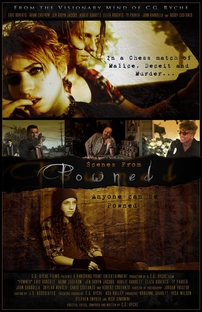 Scenes from Powned - Poster / Capa / Cartaz - Oficial 1