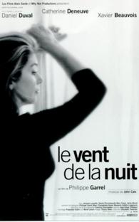 O Vento da Noite - Poster / Capa / Cartaz - Oficial 1
