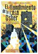 A Queda da Casa de Usher (El Hundimiento de la Casa Usher)