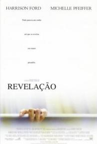 Revelação - Poster / Capa / Cartaz - Oficial 2