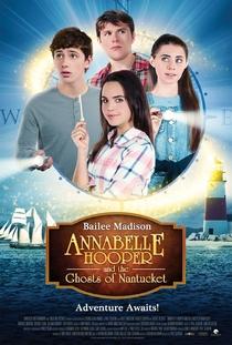 Annabelle Hooper e os Fantasmas de Nantucket - Poster / Capa / Cartaz - Oficial 2