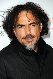 Alejandro G. Iñárritu - Poster / Capa / Cartaz - Oficial 5