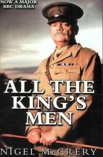 Todos os Homens do Rei - Poster / Capa / Cartaz - Oficial 1