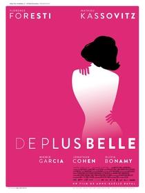 De plus belle - Poster / Capa / Cartaz - Oficial 1