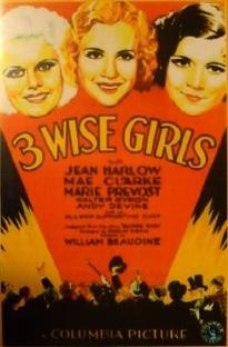 3 Garotas Ladinas - Poster / Capa / Cartaz - Oficial 1