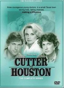 Cutter to Houston  - Poster / Capa / Cartaz - Oficial 1