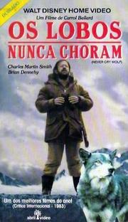 Os Lobos Nunca Choram - Poster / Capa / Cartaz - Oficial 3