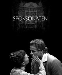 A Sonata Fantasma - Poster / Capa / Cartaz - Oficial 1