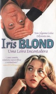 Iris Blond - Uma Loira Encantadora - Poster / Capa / Cartaz - Oficial 1