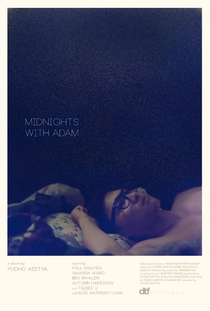 Midnights with Adam - Poster / Capa / Cartaz - Oficial 1