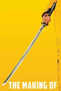 Filmando 'Kill Bill: Volume 1' - Poster / Capa / Cartaz - Oficial 1