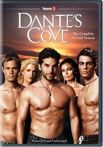 Dante's Cove (2ª Temporada) - Poster / Capa / Cartaz - Oficial 1