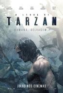 A Lenda de Tarzan (The Legend of Tarzan)